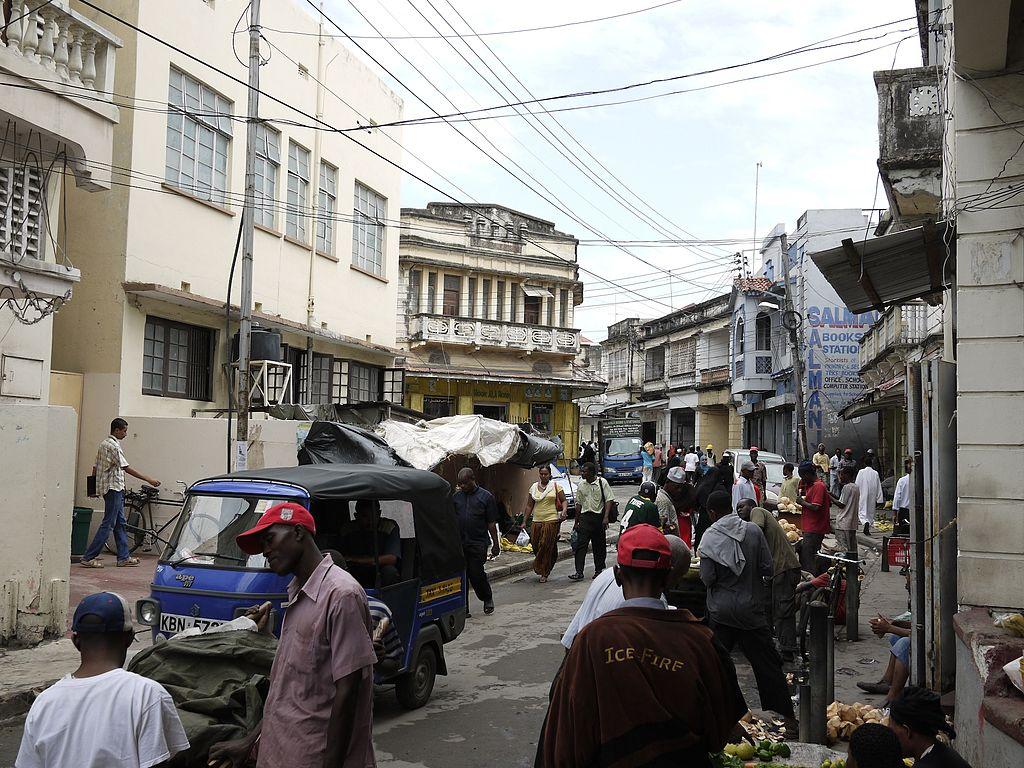 Okoa Mombasa petitions Senate on Old Town Covid-19 abuses
