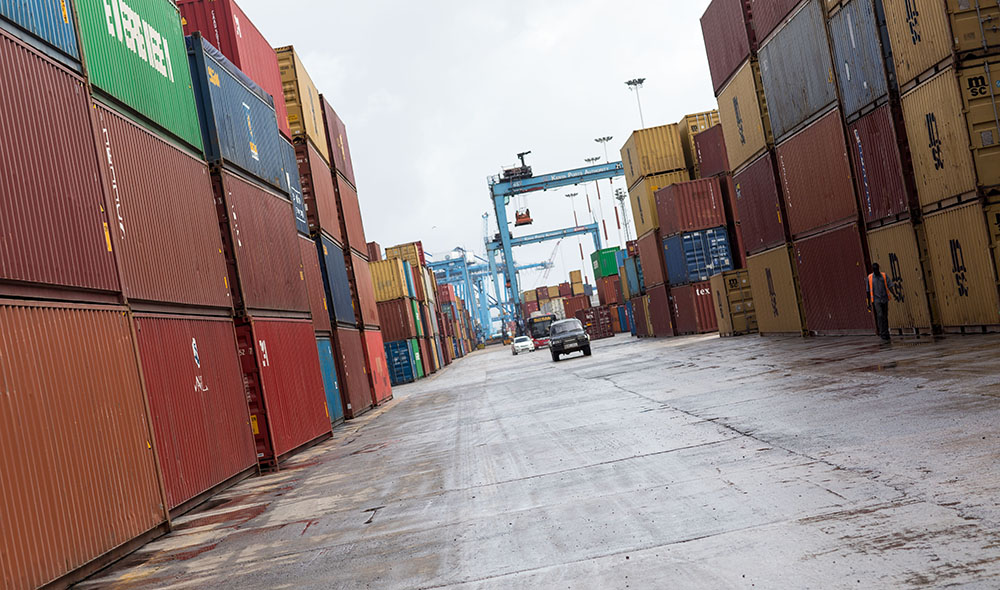 Okoa Mombasa demands government rescind order creating Kenya Transport & Logistics Network