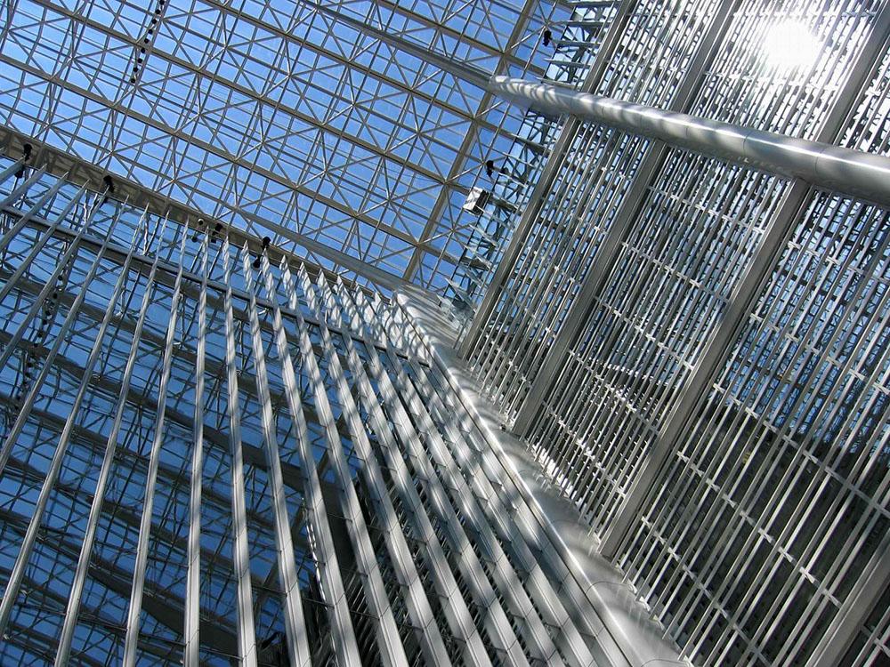 World Bank headquarters in Washington, DC (photo: Jaakko H./Creative Commons)