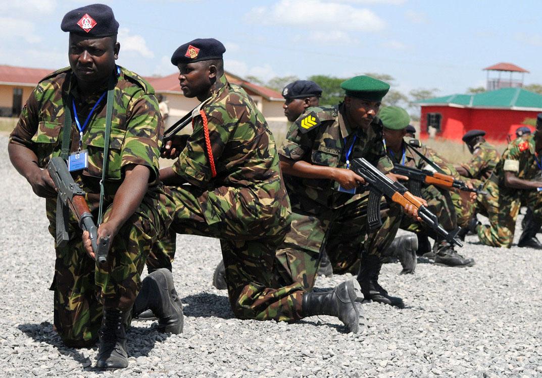 Terrorising coast population won't help fight against terrorism, MUHURI chief says