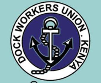 Dock Workers Union Kenya