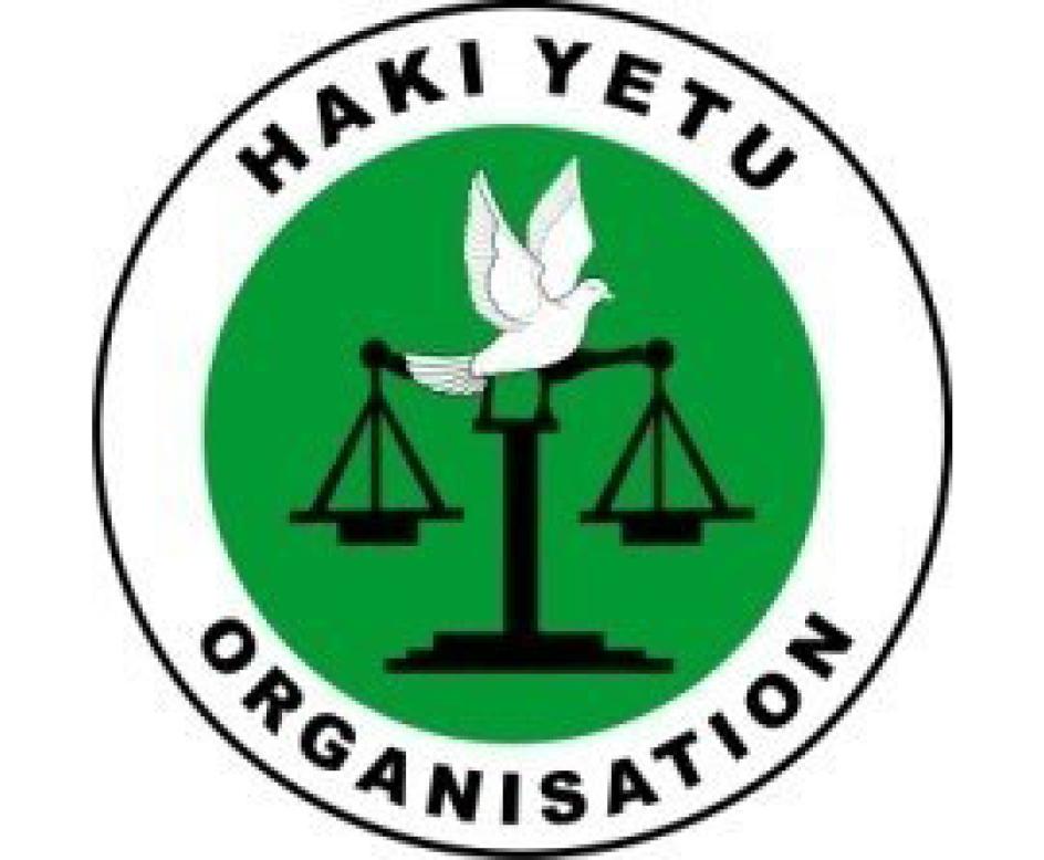 Haki Yetu Organisation